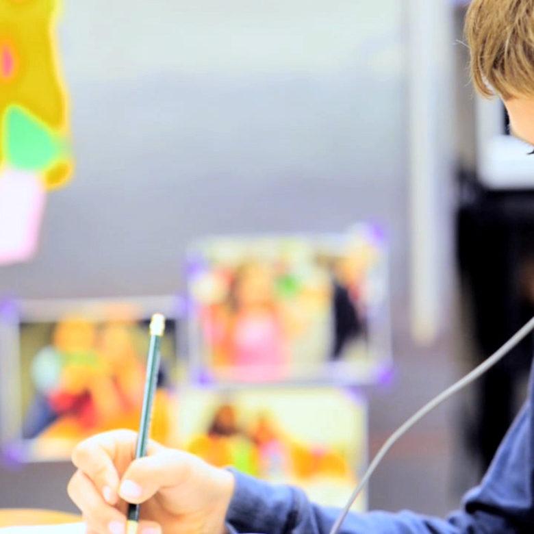 Kids on Campus (Marketing Video)